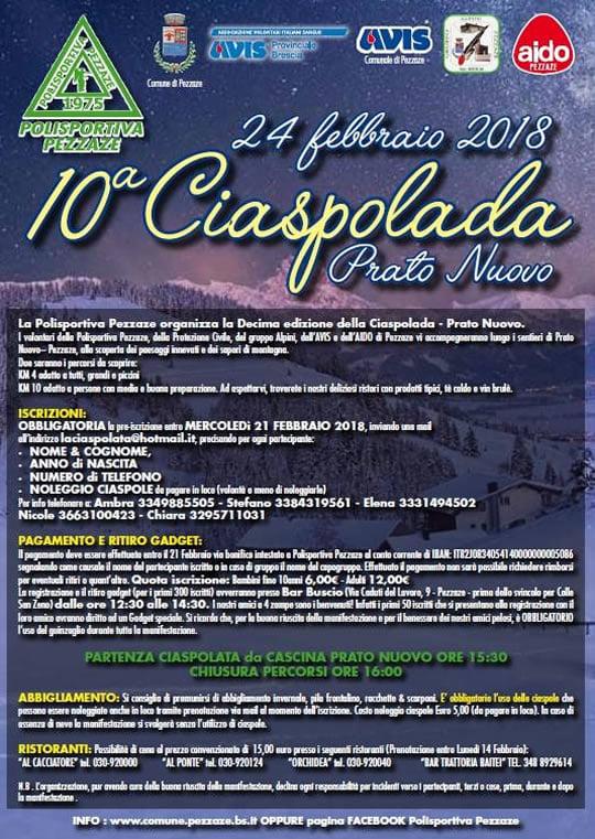Ciaspolada Prato Nuovo-2