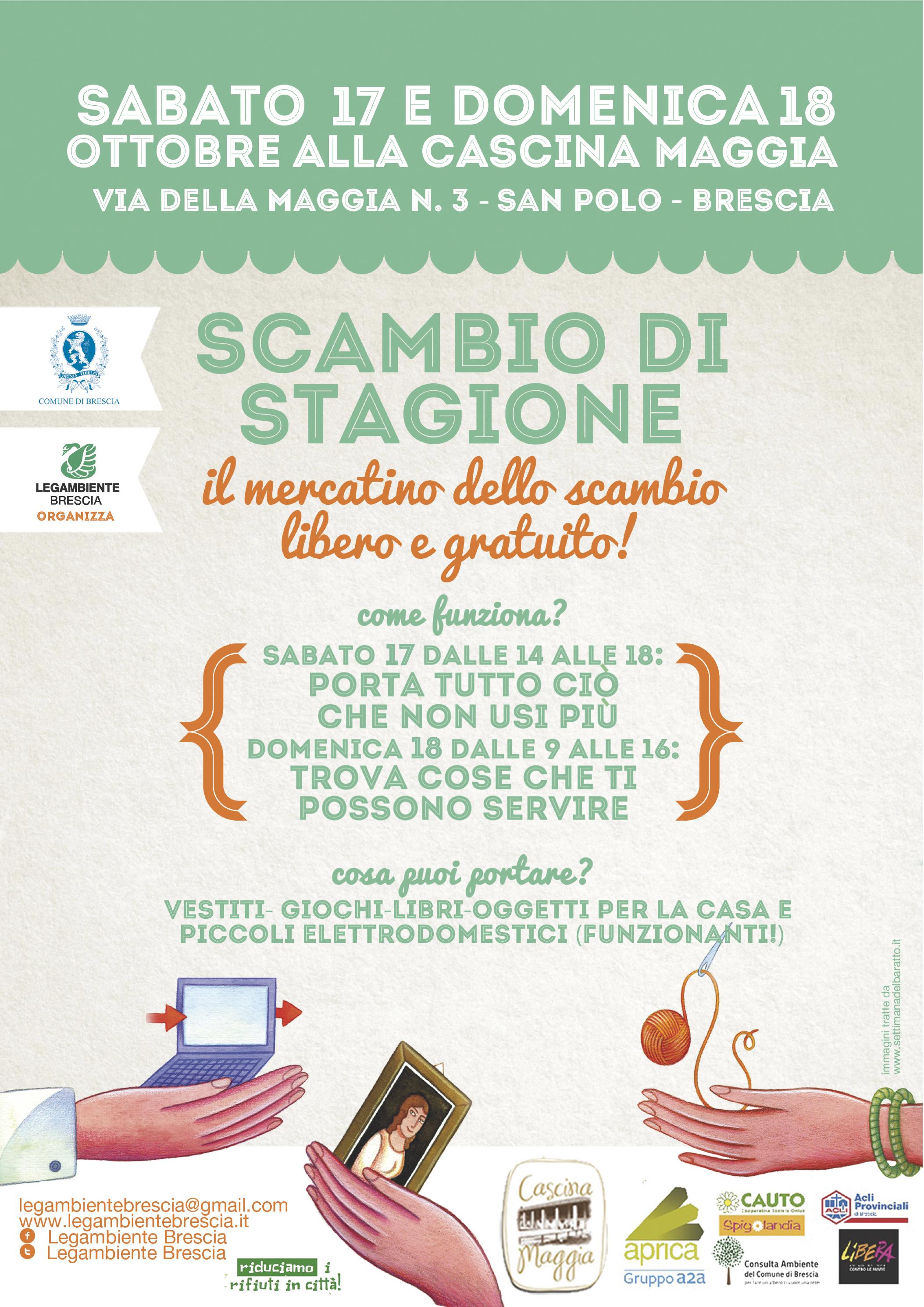 Scambio di Stagione a Brescia-2