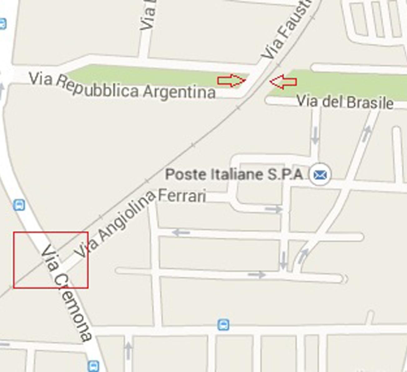 via Cremona-5