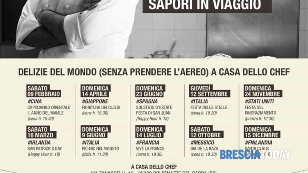 pasquale tozzi: sapori in viaggio, iv appuntamento dedicato all'italia-2
