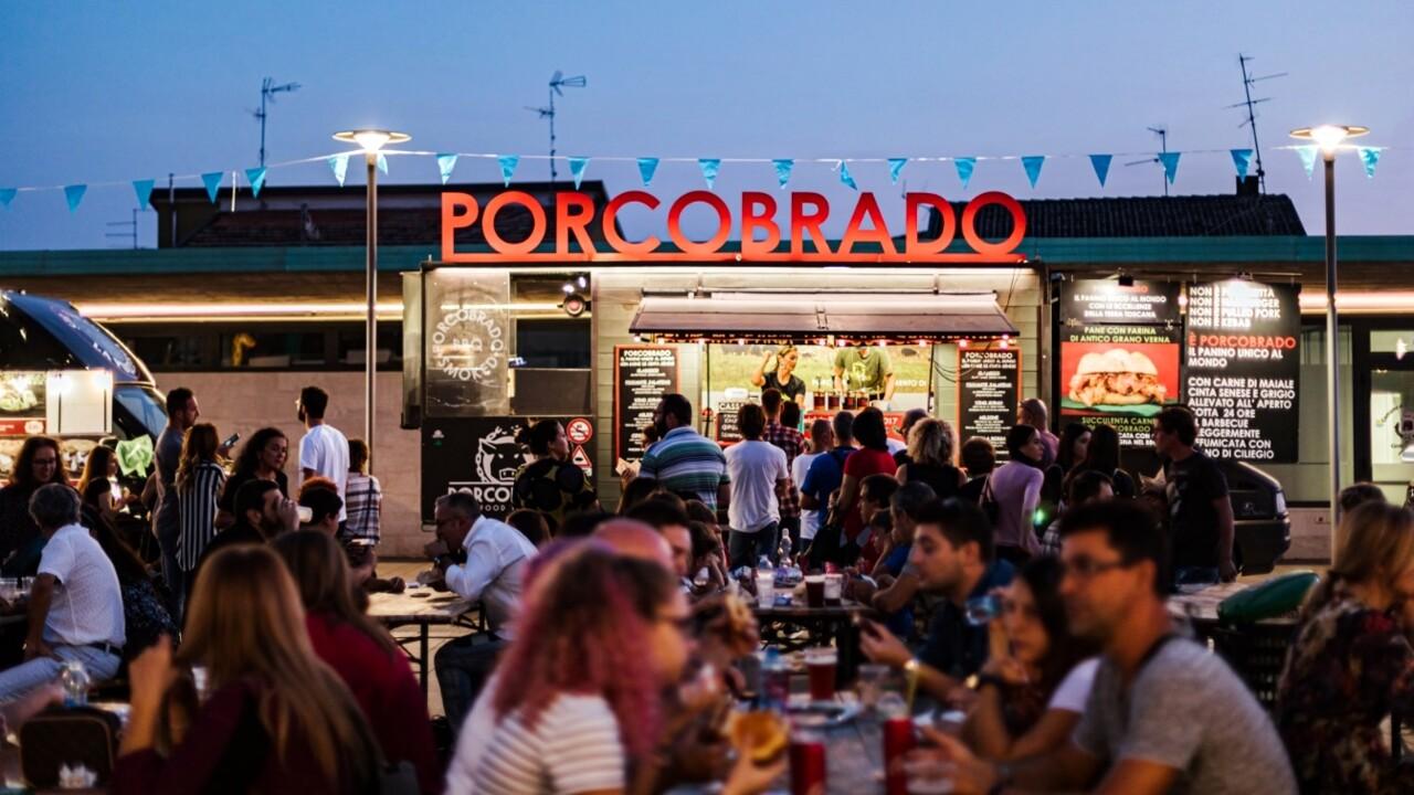 """Italian Street Food Awards"" a Eatinero Cremona 2021 thumbnail"