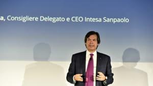 Intesa Sanpaolo dona 5 milioni di euro agli Spedali civili di Brescia