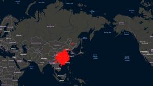 Cartina Italia Javascript.Coronavirus In Italia La Mappa Aggiornata In Tempo Reale