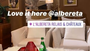 Chiara Ferragni Albereta 2-2-2