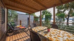 Camping Fornella San Felice terrazza-2
