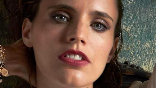 Gardone Riviera: Anna Calvi in concerto al Vittoriale