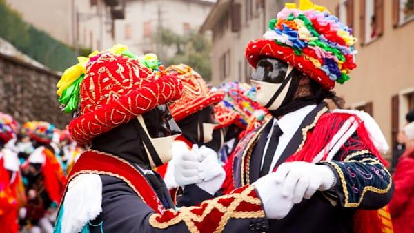 Bagolino: Carnevale Bagosso