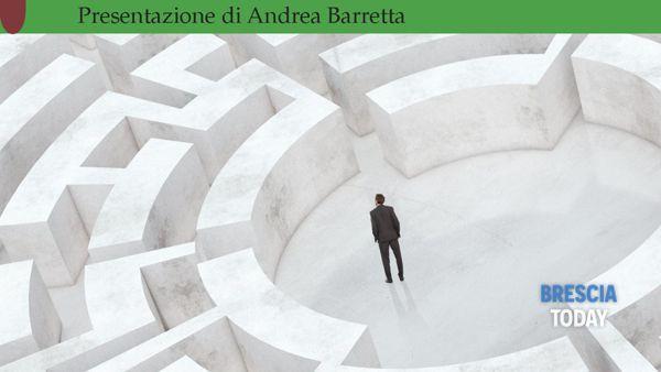'Sono gallo e rana tra parole di sera': a Brescia il nuovo libro di Umberto Chiusi