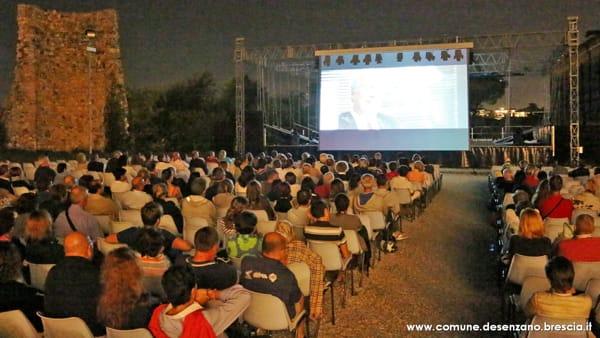 Desenzano: Cinema in Castello, programma Agosto 2017