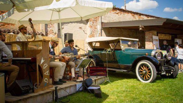 'Comepiaceame': l'handmade e il vintage ritornano a Cigole