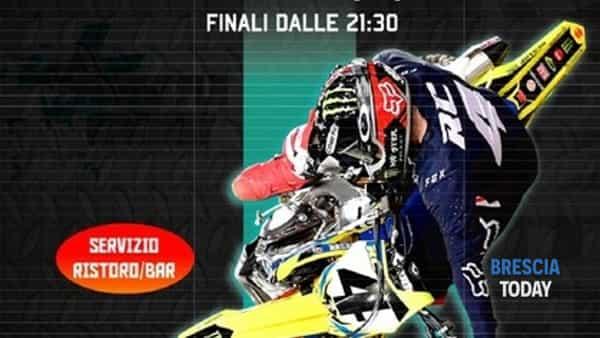 Borgo San Giacomo: Internazionali d'Italia supercross