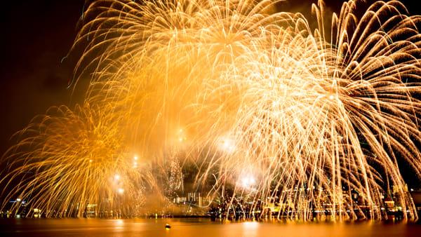 Salò: Capodanno in piazza con musica e fuochi d'artificio