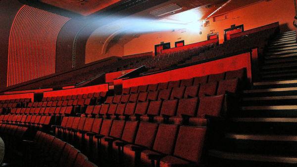 Cinema: programmazione Teatro di Cellatica   novembre 2016