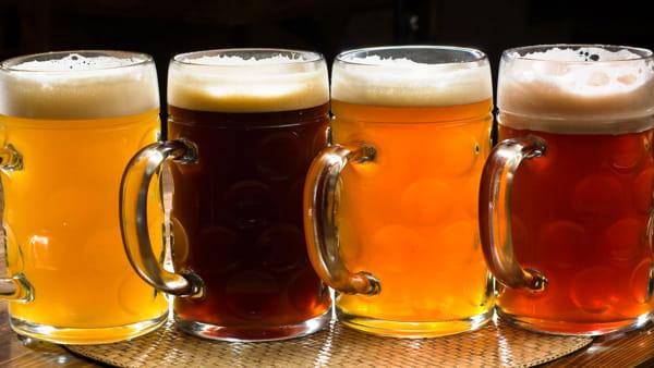 Bienno: Camunia Beer Festival