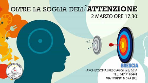 Brescia: oltre la soglia dell'attenzione