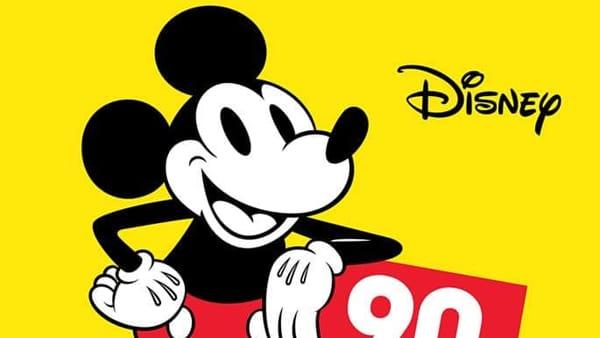 Desenzano: Mickey 90 - L'Arte di un Sogno