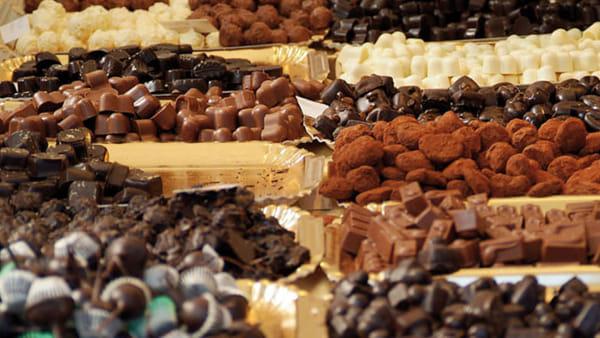 Paratico: Festa del Cioccolato
