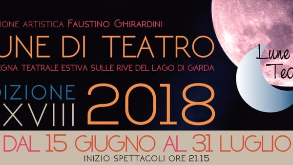 Lune di Teatro 2018