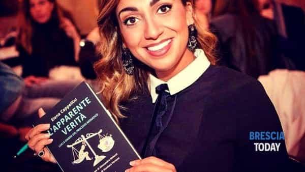 """Brescia: presentazione del libro """"L'apparente verità"""""""