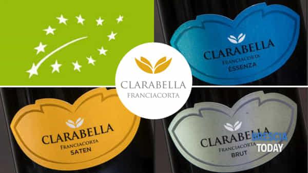 Corte Franca: visita in cantina e degustazione Franciacorta Clarabella bio