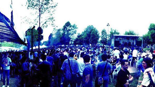 Primo Maggio Rock Festival di Leno