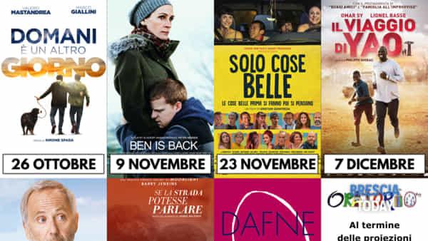 Desenzano: rassegna cinematografica condivisioni