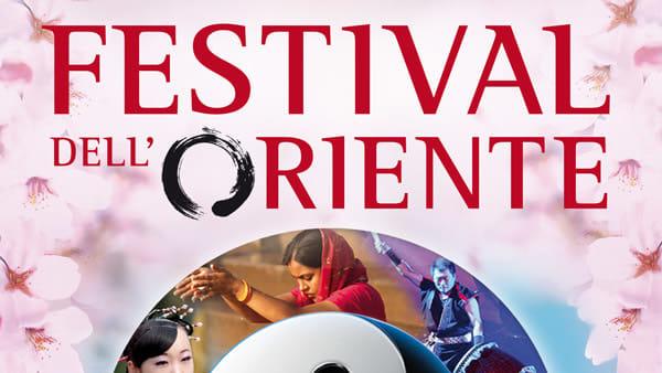 Brescia: Festival dell'Oriente