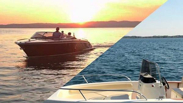 Montichiari: Nautica dei Laghi