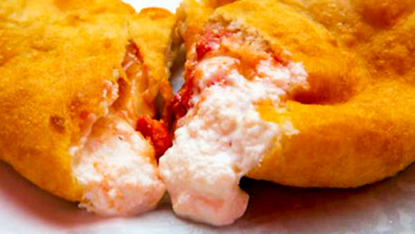 Brescia: Street Food in Castello