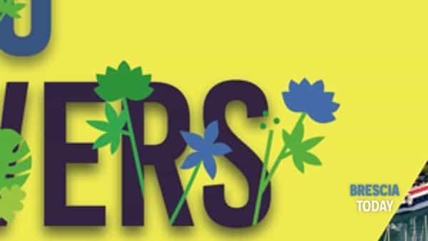 Desenzano: Garda flowers spring edition