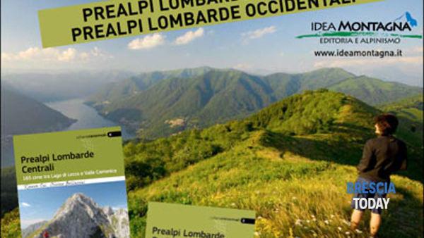 Sulle vette delle Prealpi lombarde al Cai di Brescia