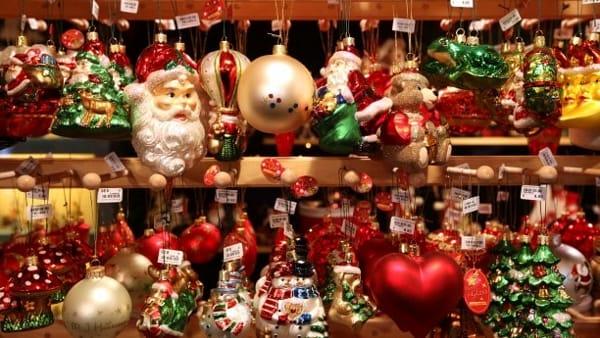 Edolo: Mercatini di Natale