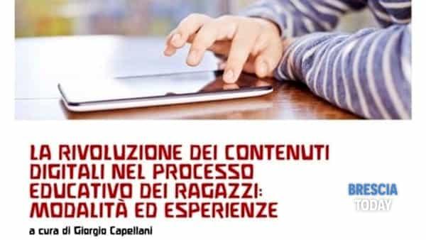 Rodengo Saiano: La rivoluzione dei contenuti digitali nel processo educativo dei ragazzi, modalità ed esperienze