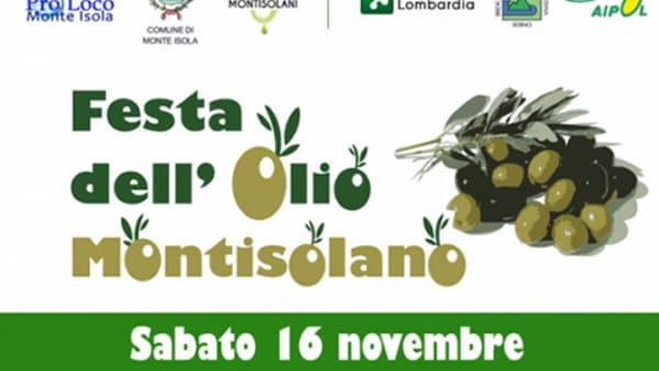Carzano: Festa dell'Olio Montisolano