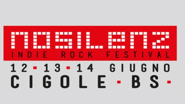 Cigole: Nosilenz Festival 2014