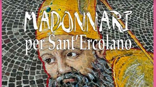 Toscolano Maderno: Madonnari per Sant'Ercolano