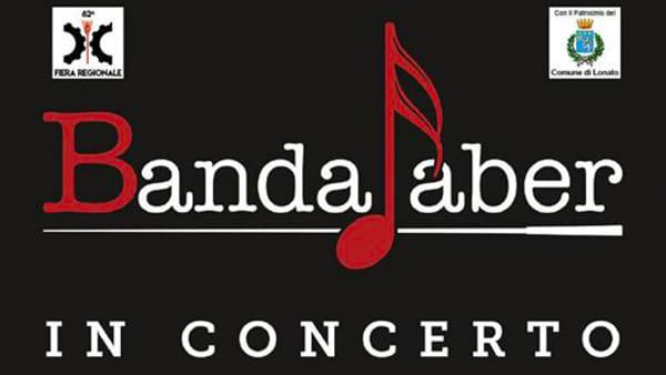 Lonato: Banda Faber in Concerto