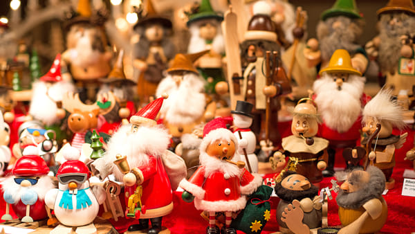 Natale a Lonato del Garda