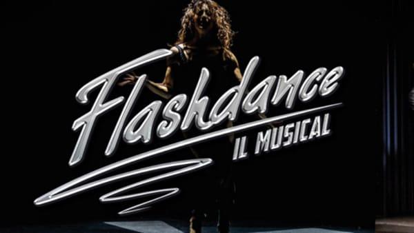 Brescia: Flashdance al Gran Teatro Morato