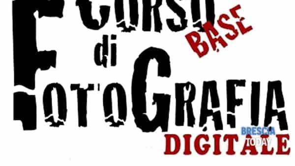 Castelcovati: corso base di fotografia digitale