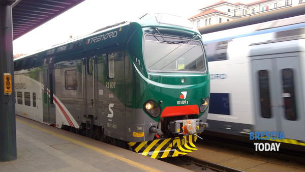 "Flop sciopero Trenord, Biesuz: ""A che serve il referendum Or.S.A?"""