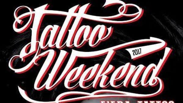 """Tattoo week-end"", a Chiuduno 160 tatuatori e 16 birrifici"