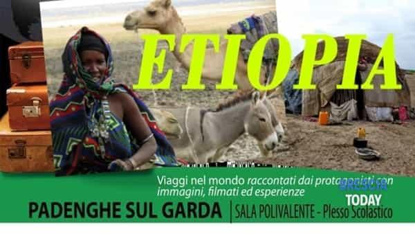 Padenghe: i venerdì del viaggiatore, Etiopia
