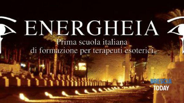 """Scuola Energheia: """"Alchimia Spirituale: dal sé inferiore al Sé superiore"""""""