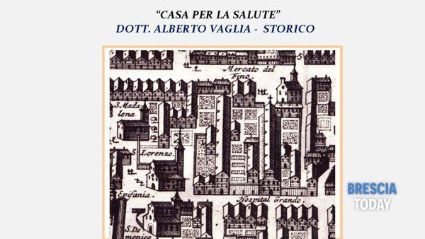 Casa per la Salute: origine dell'ospedale di San Luca