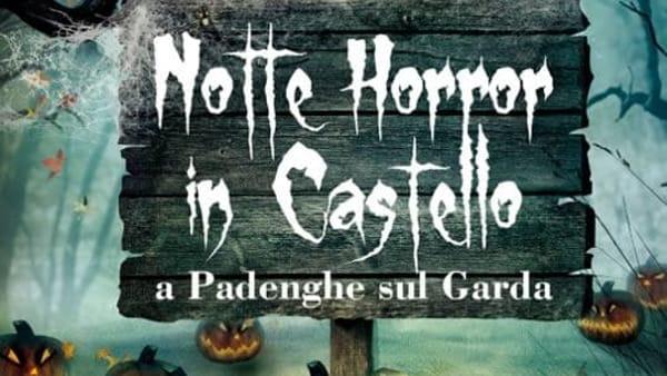 Padenghe: Notte Horror in Castello