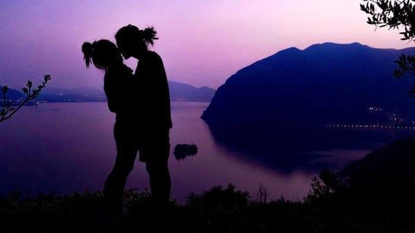 Montisola: Notte Romantica