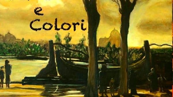 Bedizzole: mostra L'arte e Colori
