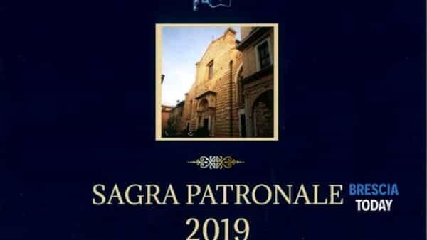Brescia: sagra patronale di San Giovanni