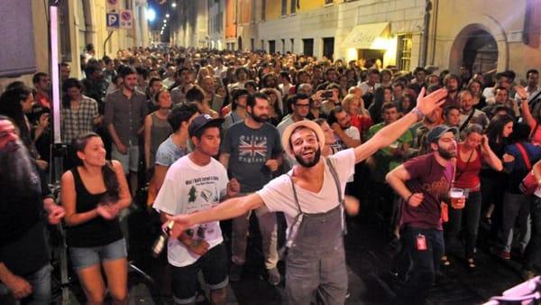 Brescia: Festa della Musica
